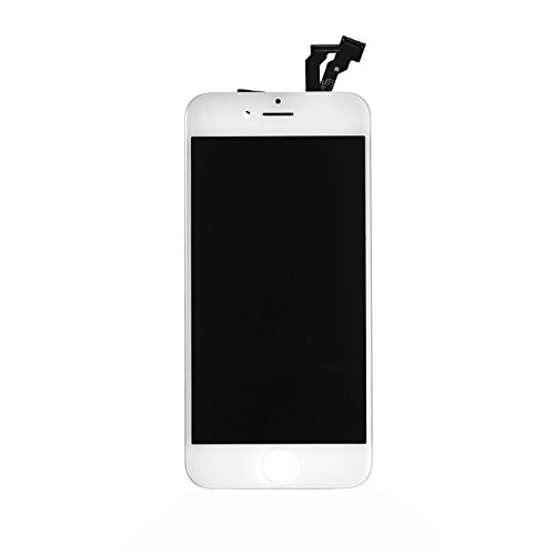 AMH® Repair and Replacement LCD Display & Touch Screen Digitizer Assembly for 5.5″ iPhone 6 Plus Mo