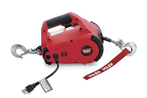 WARN 885000 Corded PullzAll 120V AC