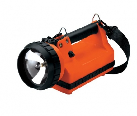 Streamlight 45131 Litebox Power Failure System Floodlight, Orange