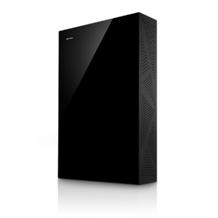 Seagate Backup Plus 5TB Desktop External Hard Drive with Mobile Device Backup USB 3.0 (STDT5000100)