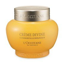 L'Occitane Immortelle Divine Cream, 1.7 Ounce