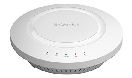 EnGenius Technologies High-powered Dual-Band N Indoor Access Point/Wireless Distribution System (EAP