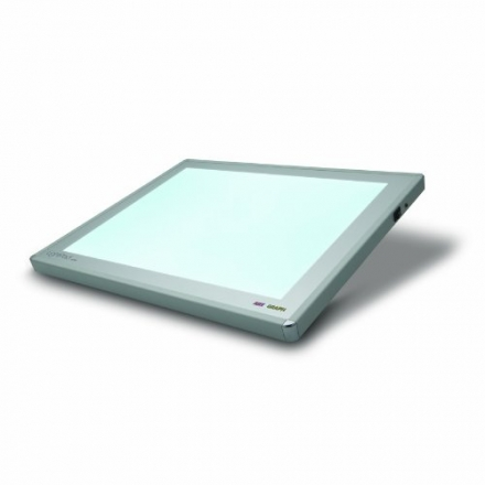 Artograph 12-Inch by 17-Inch Light Pad Light Box