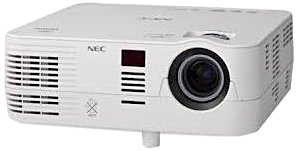 NEC NP-VE281X Projector