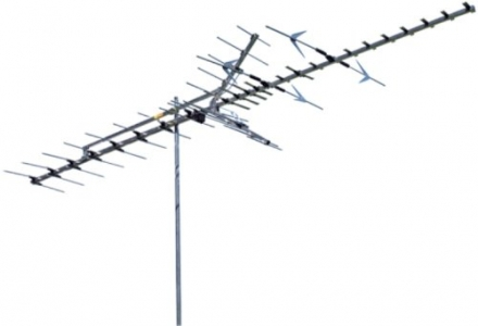 Winegard HD7698P HDTV High Band VHF Antenna