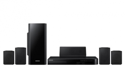 Samsung HT-H5500 5.1 Channel 3D Blu-Ray Home Theater System