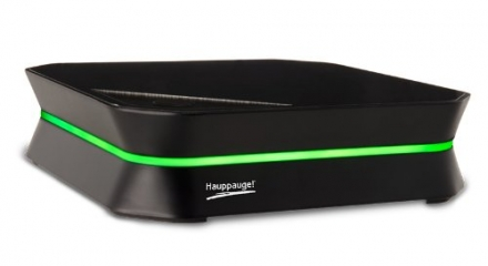 Hauppauge HD PVR 2 Gaming Edition Plus High Definition (1080p) Game Capture Device for Mac and PC wi