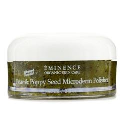 Eminence by Pear & Poppy Seed Microderm Polisher –60ml/2oz ( Package Of 2 )