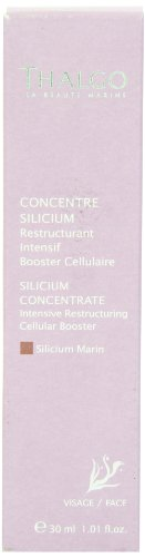 Thalgo Silicium Concentrate Cellular Booster, Intensive Restructuring, 1.01 Fluid Ounce