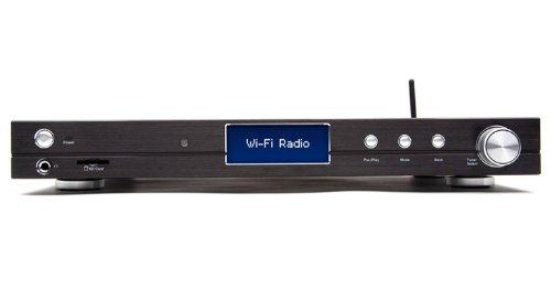 Grace Digital GDI-IRDT200 Hi-Fi Internet Radio Tuner
