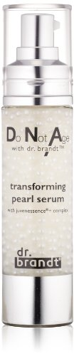 dr. brandt Do Not Age with dr. brandt Transforming Pearl Serum, 1.35 fl. oz.