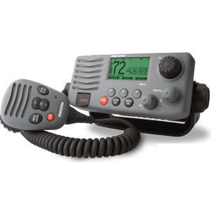 Raymarine Ray55 VHF Fixed Mount Radio