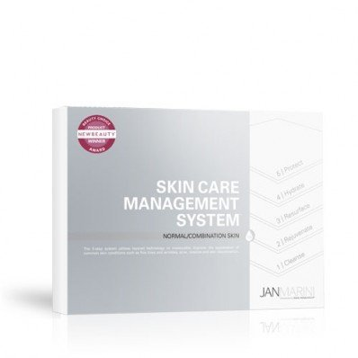 Jan Marini Skin Care Management System: Cleanser + Face Protectant + Face Serum + Face Lotion + Face