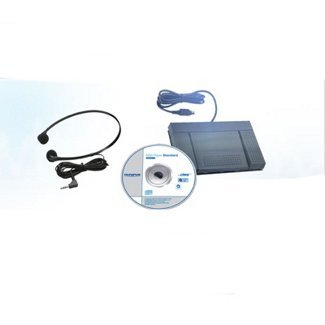 Olympus AS-2400PC Transcription Kit