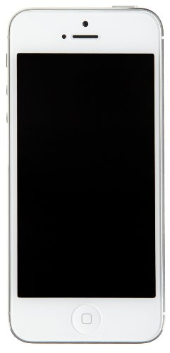 Apple iPhone 5 64GB (White) – Unlocked