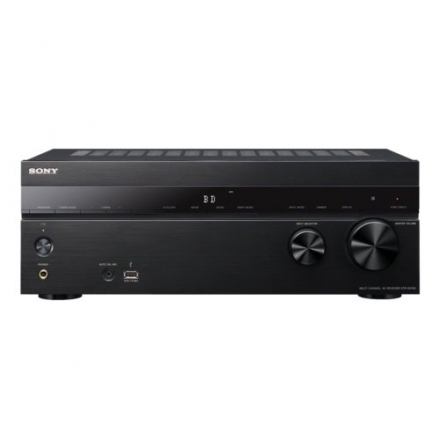 Sony STR-DH740 7.2 Channel 4K AV Receiver (Black)