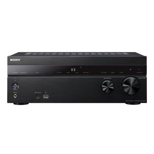 Sony STR-DH740 7.2 Channel 4K AV Receiver (Black)