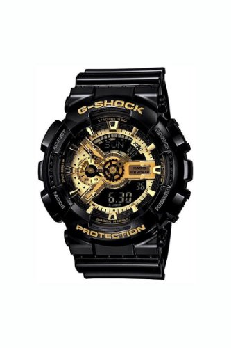 G-Shock GA-110GB-1 Series Watch Black