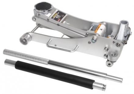 Arcan ALJ2T Aluminum Floor Jack – 2 Ton Capacity