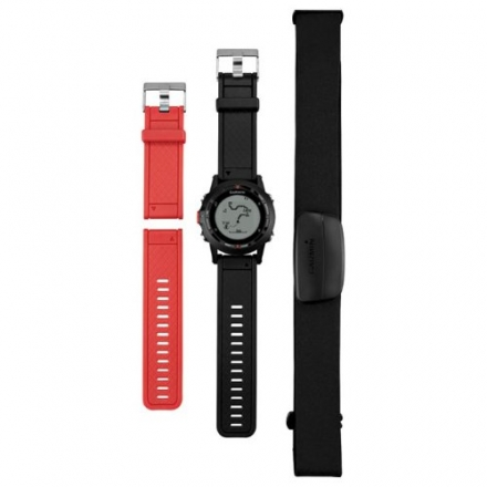 Garmin fenix Performer Bundle GPS