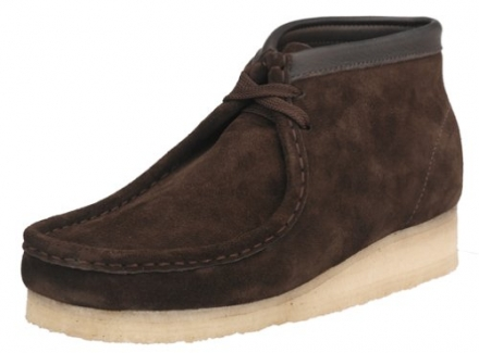 Clarks Originals Men's Wallabee Boot