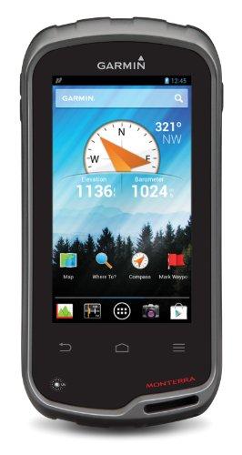 Brand NEW Garmin – Monterra 4″ GPS