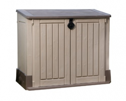 Keter Woodland Storage Shed