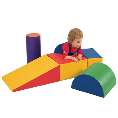 Soft Play Forms