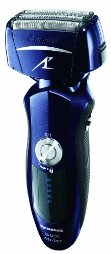 Panasonic ES-LF51-A  Arc4 Men's Electric Shaver Wet/Dry with Flexible Pivoting Head