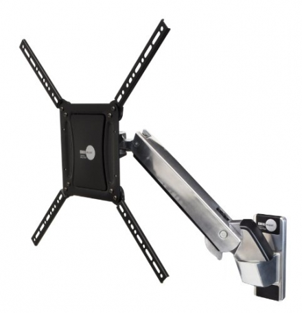 Omnimount Play 40, for 30 to 55 inches TV.With Constant Force Technology