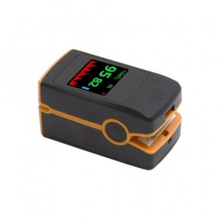 Quest OXM-PC 60E Family Fingertip Pulse Oximeter with Pediatric Probe