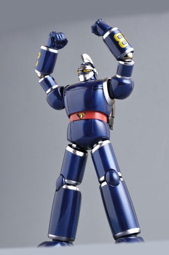 Dynamite Action Series No.4 – The New Adventures of Gigantor [Tetsujin 28-go]