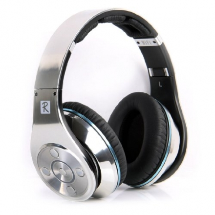 Bluedio R+ Legend Verson Bluetooth Headphones Supports NFC Bluetooth4.0 Revolutionary 8 Tracks 8 Dri