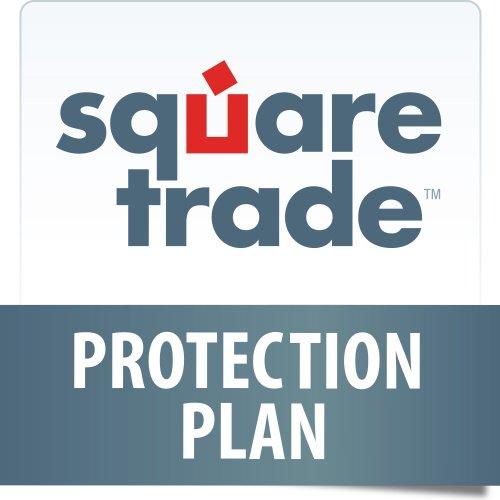 SquareTrade 3-Year Fitness Equipment Warranty ($1000-1500 Items)