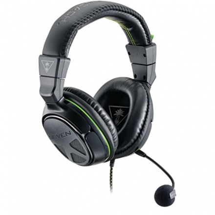 Turtle Beach Ear Force XO Seven Premium Xbox One Gaming Headset