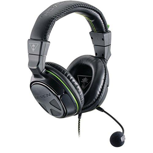 Turtle Beach Ear Force XO Seven Premium Xbox One Gaming Headset