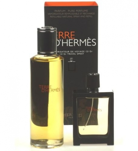 Hermes Terre D'hermes 2 Piece Gift Set for Men