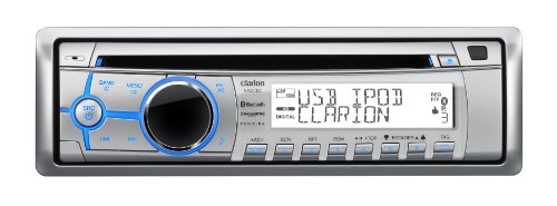 Clarion M303 Marine CD-USB-MP3 Receiver