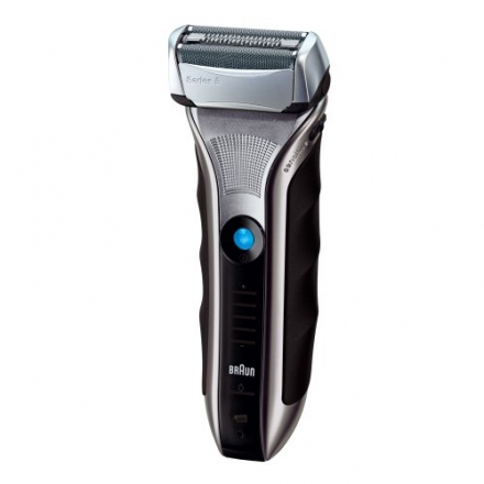 Braun Series 5-590cc Men's Shaving System 1 Count