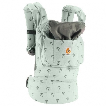 Ergobaby Original Collection Sea Skipper Baby Carrier