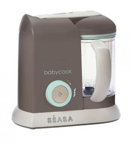BEABA Babycook Pro, Latte Mint