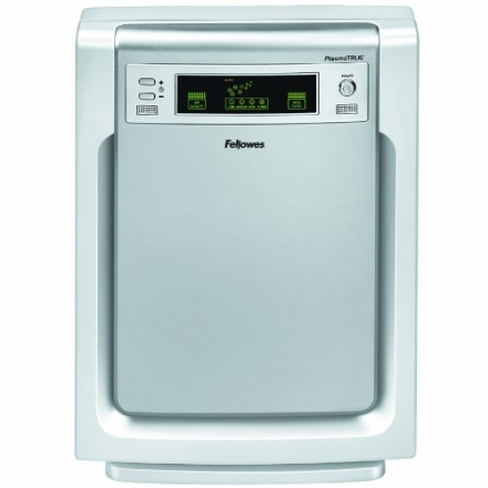 Fellowes Quiet Air Purifier with True HEPA Filter (AP-300PH)