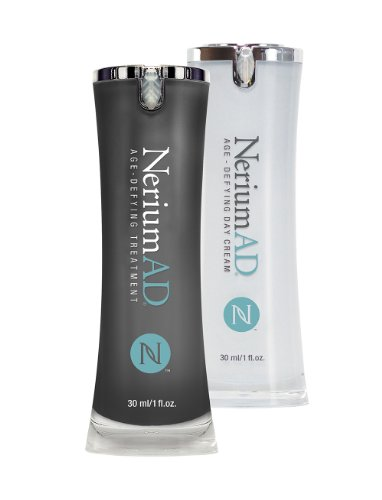 Nerium AD Age Defying Night and Day Cream Complete Set. Brand New Sealed Nerium AD Night Cream Bottle and Day Cream Bottle direct from Nerium International. Skin Care Treatment You Can Trust!