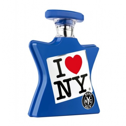 Bond No. 9 I Love New York Eau De Parfum Spray for Men, 3.3 Ounce