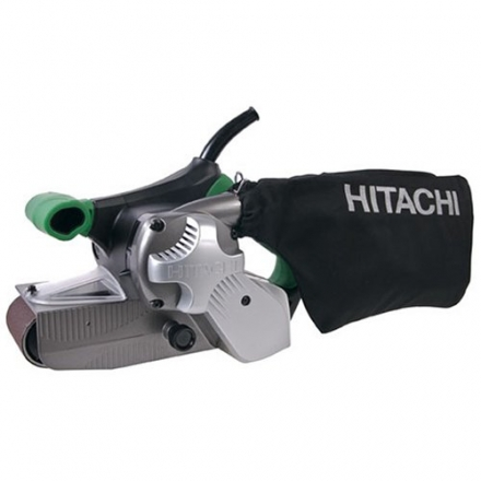 Hitachi SB8V2 3-Inch-by-21-Inch Variable Speed Belt Sander