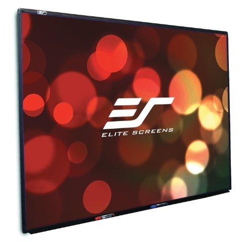 Elite Screens WB94HW WhiteBoardScreen Universal Series Projection Screen (94 Inch 16:9 AR)