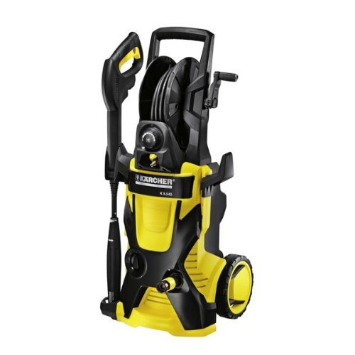 Karcher K 5.540 X-Series 2000PSI 1.4GPM Electric Pressure Washer