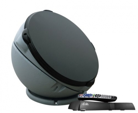 Winegard PA6002R Pathway X2 Bundle Satellite TV Antenna