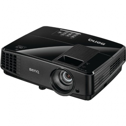 BenQ MX505 XGA 3000L Smarteco 3D Projector with 10,000 Hour Lamp Life Projector