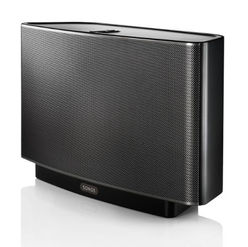 SONOS – PLAY:5 Wireless Speaker for Streaming Music (Large)  – Black